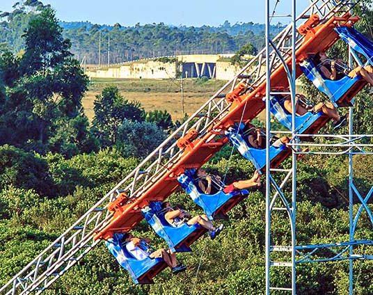 Parque Acqua Lokos