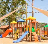 Playground Pais e Filhos